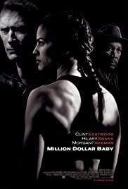 Milyonluk Bebek / Million Dollar Baby izle