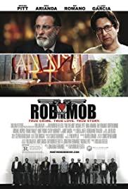 Rob the Mob türkçe dublaj izle