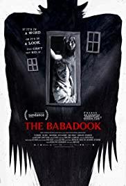 Karabasan / The Babadook türkçe dublaj izle