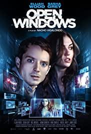 Açık Pencereler / Open Windows türkçe dublaj izle