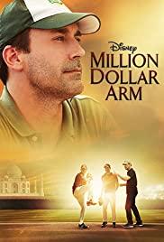 Yetenek Avcısı / Million Dollar Arm türkçe dublaj izle
