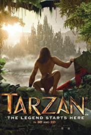Tarzan türkçe dublaj izle