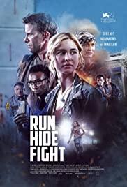 Run Hide Fight – Türkçe Altyazılı izle