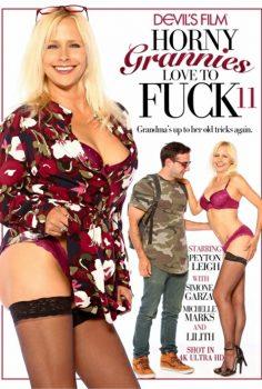 Horny Grannies Love To Suck vol.11 full erotik film izle