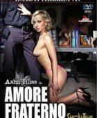 Amore Fraterno full erotik film izle