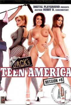 Teen America: Mission vol.8 full erotik izle