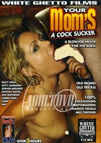Your Mom's a Zock Sucker full erotik film izle