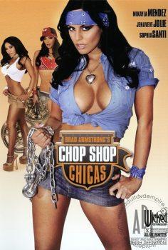 Chop Shop Chicas full erotik film izle