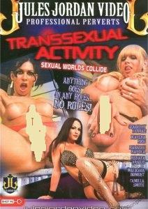 Transsexual Activity full erotik film izle