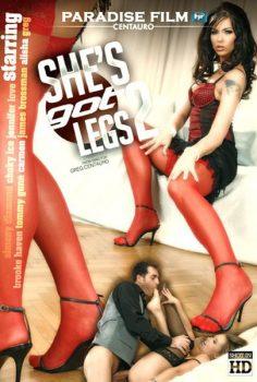 She's Got Legs 2 full erotik film izle