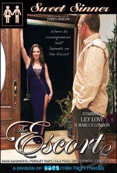 Escort vol.2 full erotik film izle