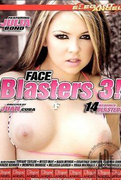 Face Blasters! vol.3 full erotik film izle