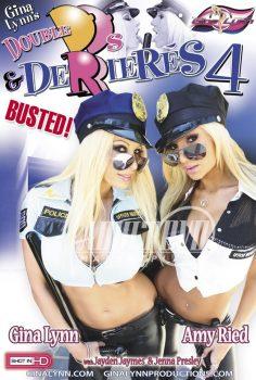 Double Ds & Derrieres 4 full erotik film izle