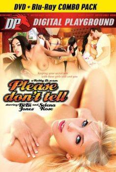 Please Don't Tell full erotik izle