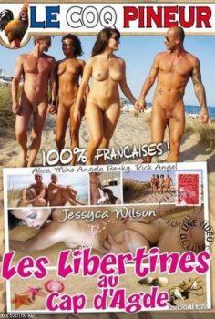 Les Libertines Au Cap D'Agde full erotik film izle