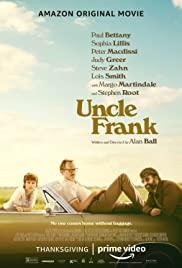 Uncle Frank – Türkçe Altyazılı izle