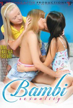Bambi Sexuality full erotik film izle