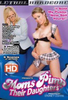 Moms Pimp Their Daughters full erotik film izle