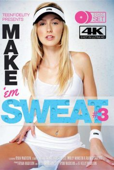 Make 'Em Sweat 3 full erotik film izle