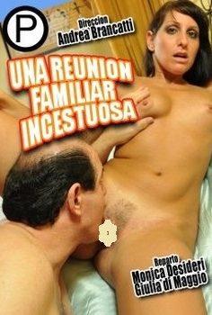 Una reunion familiar incestuosa full erotik film izle