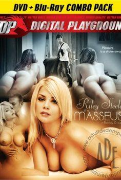 The Masseuse full erotik film izle