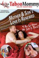 Mother & Son's Love Is Renewed full erotik film izle