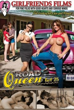 Road Queen 25 full erotik film izle