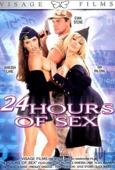 24 Hours Of Sex full erotik film izle