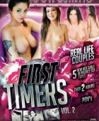 First Timers vol.2 full erotik film izle