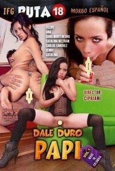Dale Duro Papi full erotik film izle