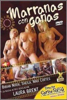 Marranas con ganas full erotik film izle