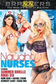 Naughty Nurses full erotik film izle