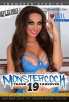 Monstercock Trans Takeover 19 full erotik film izle