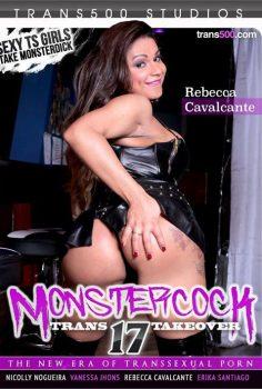 Monstercock Trans Takeover vol.17 full erotik film izle