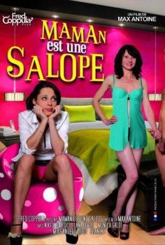 Maman Est Une Salope full erotik film izle