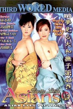 Pretty Little Asians 43 full erotik film izle