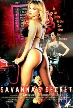 Savanna's Secret full erotik film izle