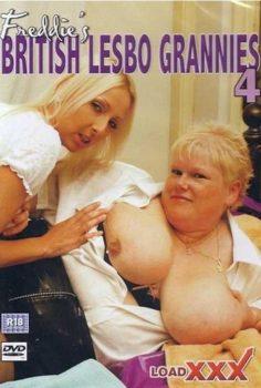 British Lesbo Grannies vol.4 full erotik film izle