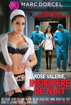 Rose Valerie Infirmiere De Nuit full erotik film izle