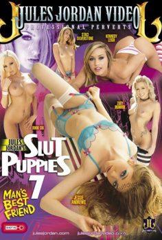 Slut Puppies vol.7 full erotik film izle