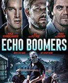 Echo Boomers - Türkçe Altyazılı izle