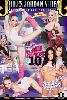 Slut Puppies vol.10 full erotik film izle