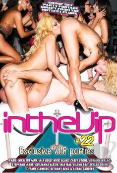In The VIP 22 full erotik film izle