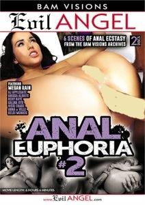 Anal Euphoria vol.2 full erotik film izle