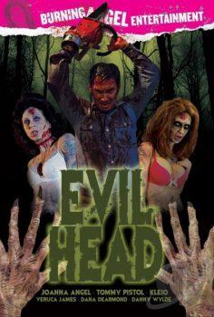 Evil Head full erotik film izle