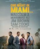 One Night in Miami - Türkçe Altyazılı izle