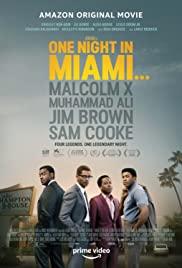 One Night in Miami – Türkçe Altyazılı izle