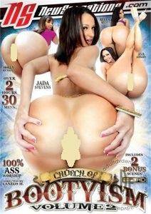 Church Of Bootyism vol.2 full erotik film izle