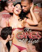 The Gang's All Here! full erotik film izle