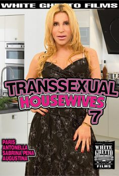 Transsexual Housewives vol.7 full erotik film izle